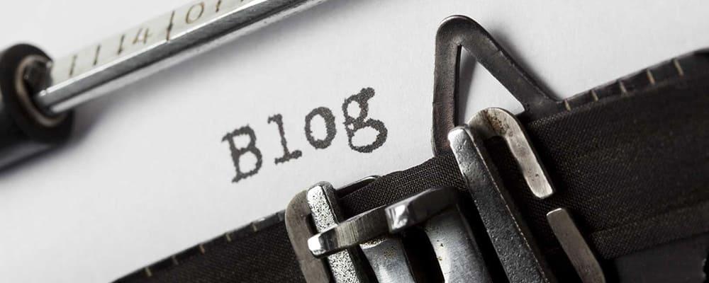 Blog aziendale: vantaggi e opportunità
