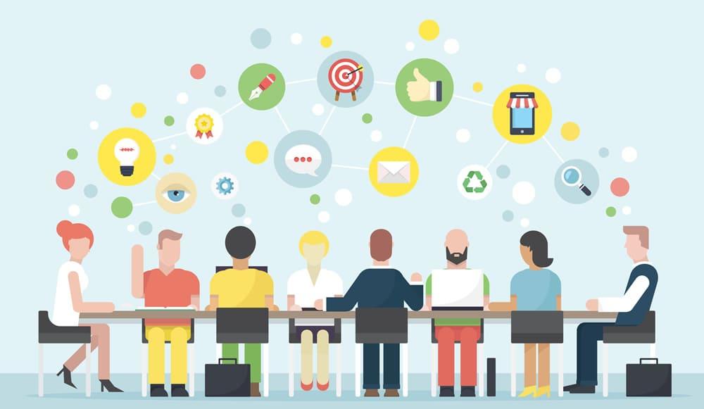 CO-MARKETING: condividere per massimizzare il risultato