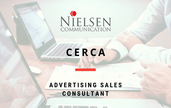 Advertising Sales Consultant