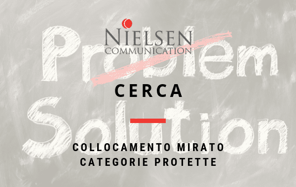 Collocamento mirato – Categorie protette
