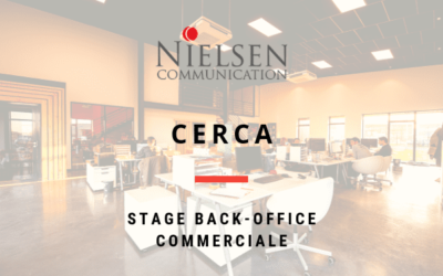Stage back-office Commerciale