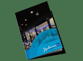 Radisson Blu Hotel – Basel