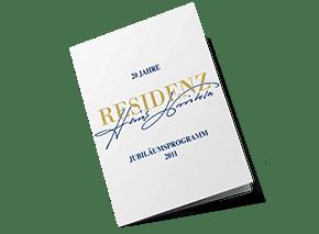 Residenz Heinz Winkler GmbH
