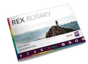 Rex-Rotary SASU