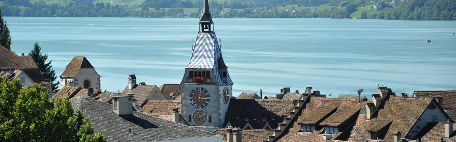 sede nielsen svizzera