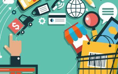 Smartphone e E-commerce: incremento degli acquisti tramite mobile