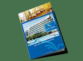 Unita Turism Holding S.A.